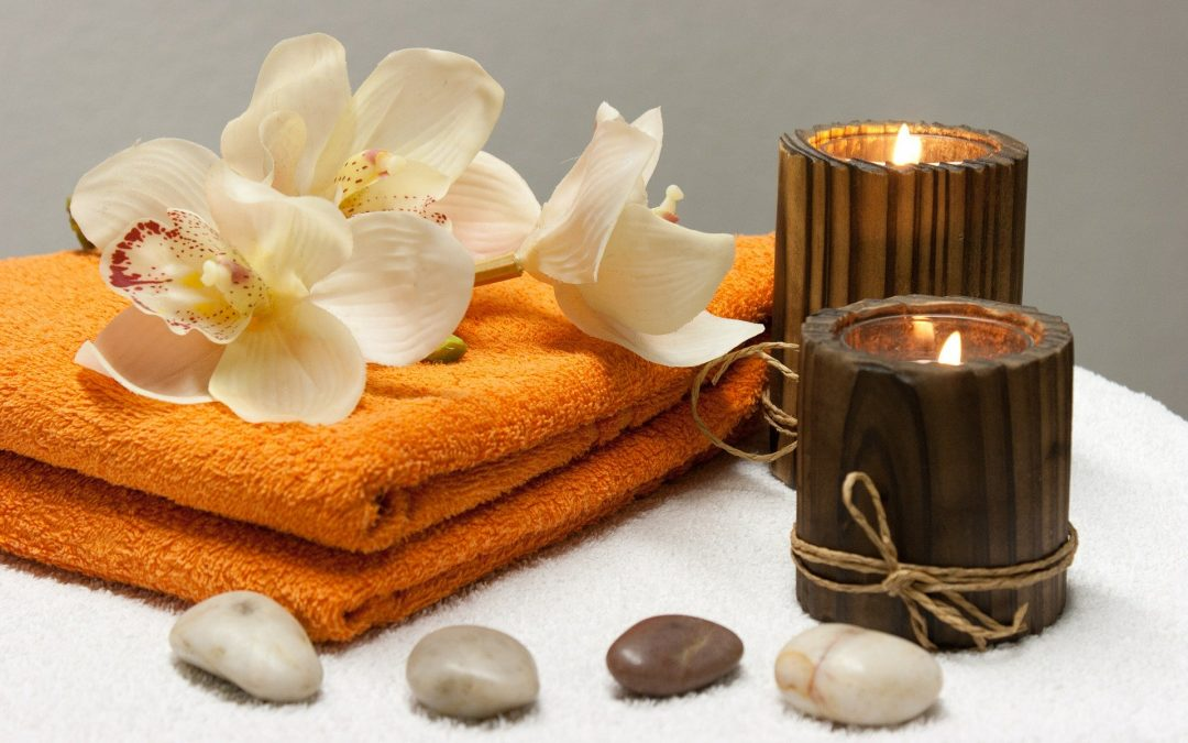 Te mereces un masaje relajante, verás como se soluciona la semana