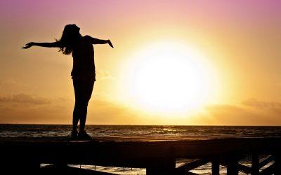 7 Maneras de aumentar tu energía